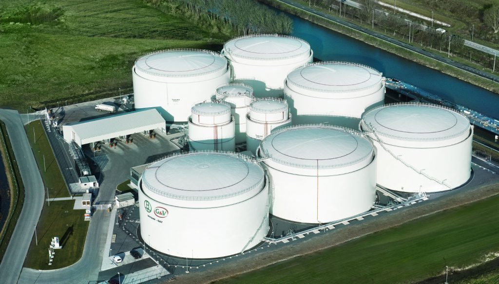 IMPERIAL ENERGY GROUP, LIMAM TRADING Co